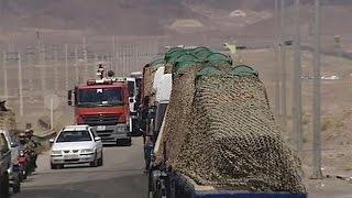 Iran bringt russische Flugabwehrraketen vor Atomanlage in Stellung