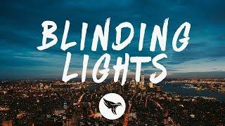 The Weeknd - Blinding Lights (Lyrics) Chromatics Remix