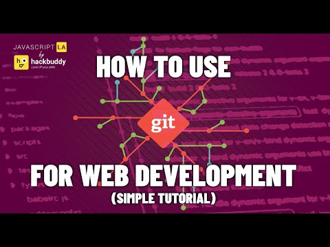 How to Use Git for Web Development (Simple Tutorial)