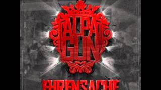 Alpa Gun feat Sinan - Ehrensache 2012