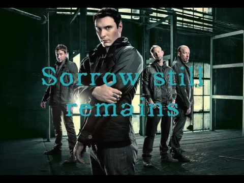 Breaking Benjamin-Hopeless (lyrics Video)
