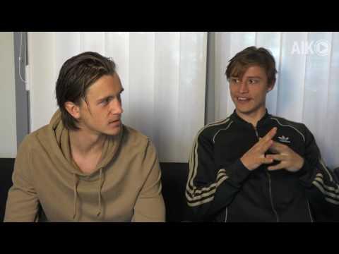 Duellen med Thern och Olsson, del 2