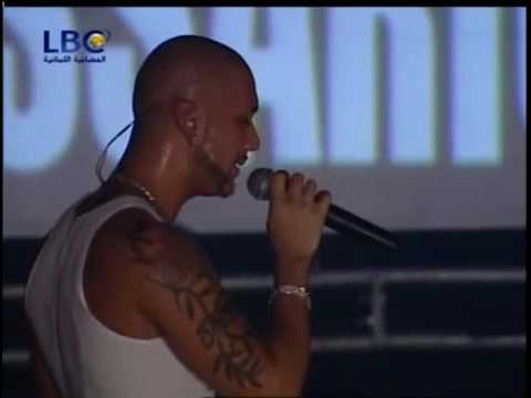 Massari - Real Love [Live in Concert -- Lebanon]