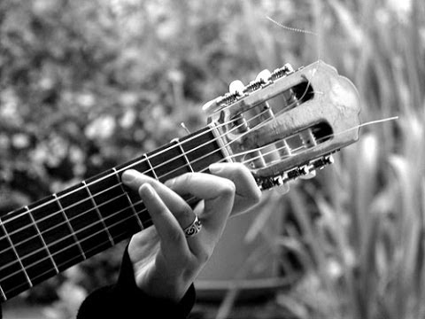 Como tocar - Las mañanitas Requinto y Guitarra - Tutorial Guitarra ...
