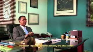 Globo Verde Dominicano Award - First Steps by Sebastián Cabrera