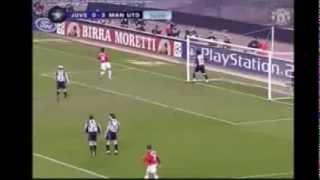 Download Video Gary Neville amazing shot vs Juventus MP3 3GP MP4