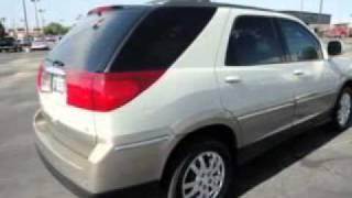 2006 Buick Rendezvous - Oklahoma City OK