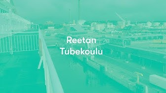 Tallink Silja Goes Tubekoulu 2020 - Silja Land -aktivaattorin tubevideo.
