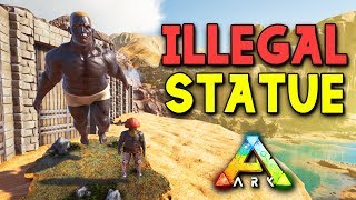 THEY DID THIS TO MY BODY! -  ARK Extinction - Duo Survival Series #12