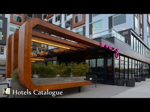 MOXY Denver Cherry Creek - Hotel Overview