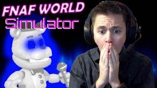 FNaF World Simulator | Episode 31 | I GOT SOMEONE KILLED