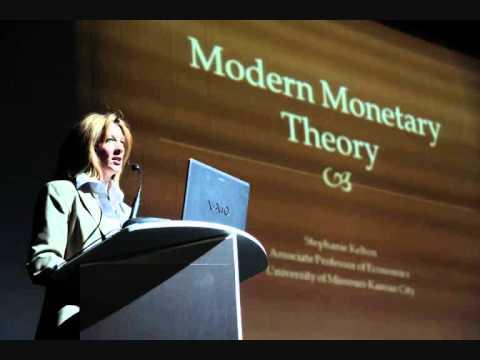 MMT Summit Italy 2012 (7/21) - Stephanie Kelton - Functional finance