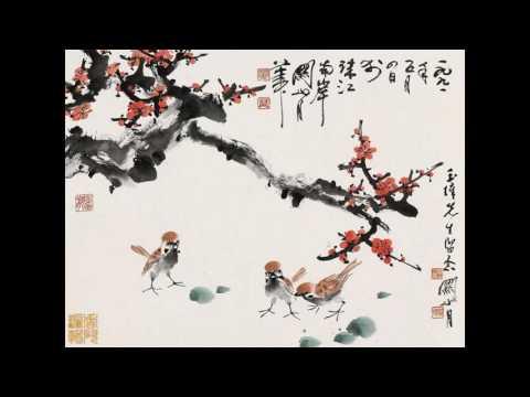 唐寅 字伯虎Tang Yin(1470-1524)畫家 文學家 明代
