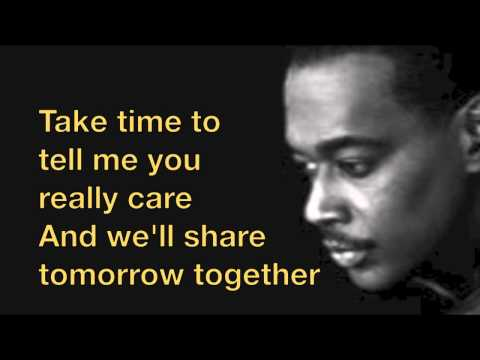 "Mix - Luther Vandross ""Always and Forever"" Lyrics"