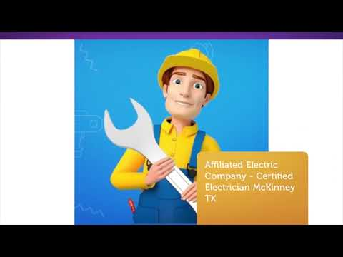 Affiliated Electric - Professional Electrician in McKinney TX