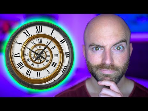 Mysterious Cases of People Who TIME TRAVELLED!