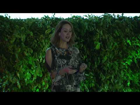 TEDx Talks: O agro brasileiro | Samanta Pineda | TEDxSaoPauloSalon