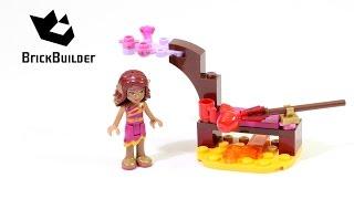 Kijk Lego Disney Elves 30259 Azari