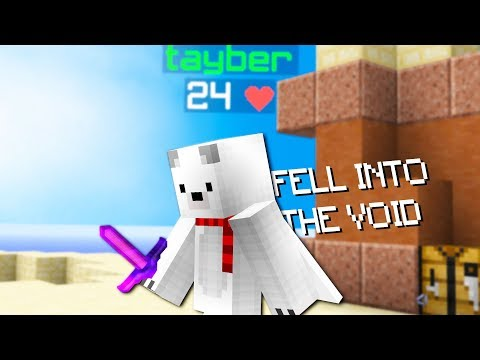 The Most Unluckiest Skywars Game (11 kill game?) |