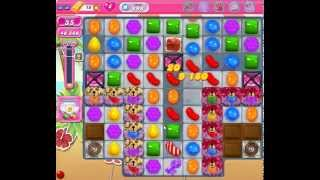 Candy Crush Saga Level 898  - No Boosters