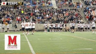 Maryland Lacrosse 2015 | Be The Best Episode 6