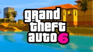 WHY GTA 6 PROBABLY WON'T TAKE PLACE IN VICE CITY!