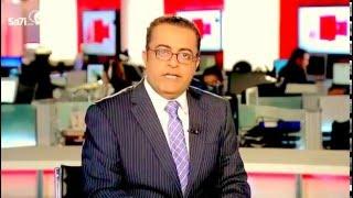 مذيع فاشل في ام بي سي