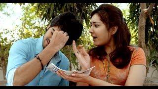Oohalu Gusagusalade Release Trailer 2 - Srinivas Avasarala Rashi Khanna NagaShourya