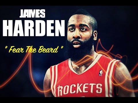 6ec55537ddd James Harden - Fear The Beard ᴴᴰ - YouTube