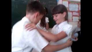 как научиться танцевать вальс в школе(я танцую с сергеем модератор катя пискунова., 2013-06-07T11:06:05.000Z)