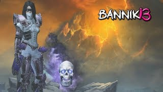 Diablo 3 - How The New Shadow's Mantle/Aughild's Impale Build Holds Up For Demon Hunters