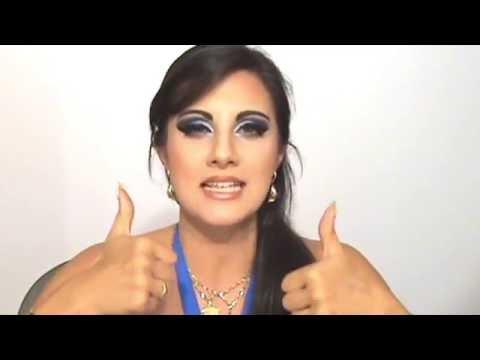 Lady Diana's Makeup Intro