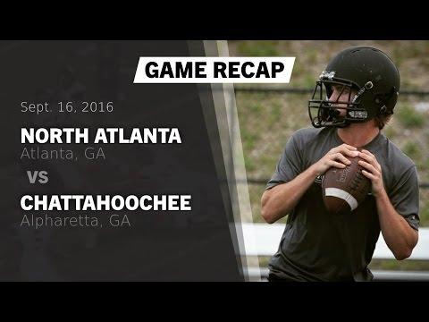North Atlanta High School Football - Hudl