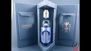 kit Armour Squonk par dovpo