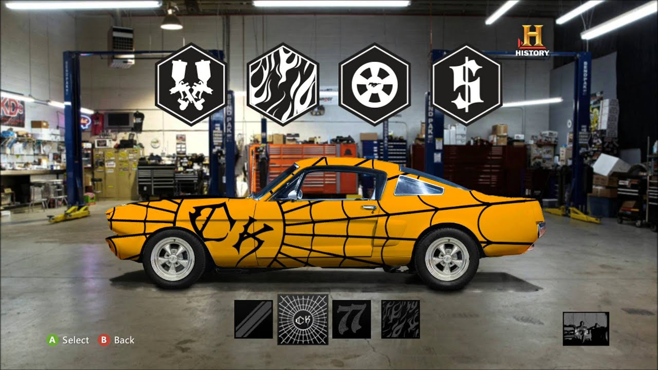 IronicalGames: Counting Cars - YouTube