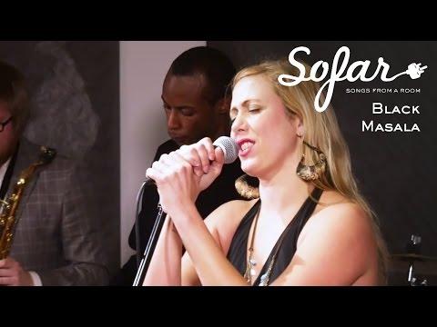 Black Masala - Bhangra Ramo | Sofar Washington, DC