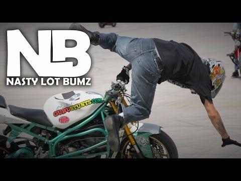 Official NLB 420 Sesh 2014