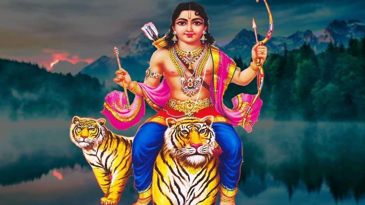 Ayyappa Devotional Songs – Pambai Nadhi – Unni Menon