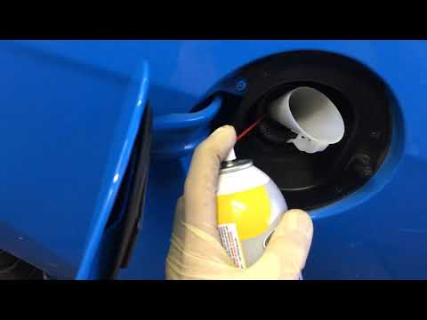 Ford Easy Fill Cleaning. Ford Evap Codes P0455, P0456, P0457. ALL Ford Vehicles & Engine Sizes