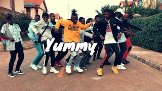 Justin Bieber YUMMY Dance Yummy justin bieber yummy justin bieber
