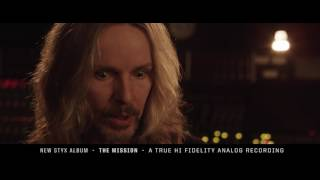 STYX: Making The Mission | Volume 5 | Space Connection