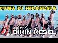 Gara Gara Bersepeda Efek Gowes Merajalela Di Indonesia  Mp3 - Mp4 Download