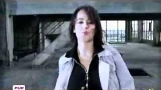 Alizee - À Contre-courant (Official Video)