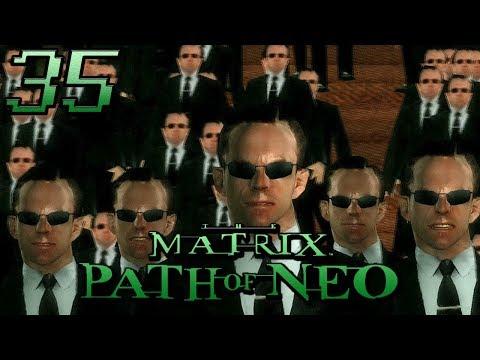 매트릭스 게임: 패스 오브 네오 35화   전쟁 개시   The Matrix: Path of Neo - The ONE Difficulty