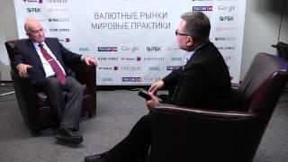 Интервью с научным руководителем ВШЭ Евгением Ясиным, 2014