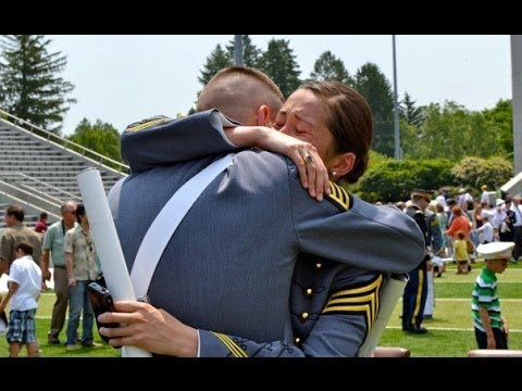 West Point Graduation Video: United States Military Academy - Go Army!