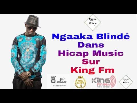 musique ngaaka blinde
