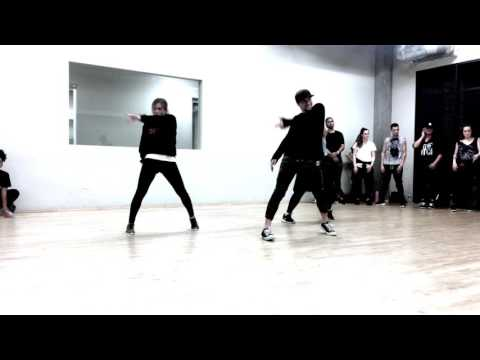 swallachoreo by sam allen