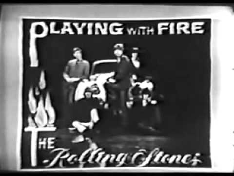 The Rolling Stones - Play With Fire. @PirlandKonar