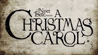 A Christmas Carol by Le Navet Bete